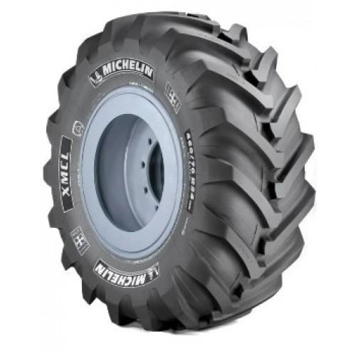 260/70R16.5 (10R16.5) 128A5 TL Michelin Bibsteel HS